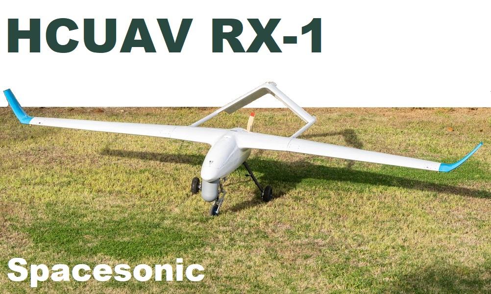 Made in Hellas – HCUAV, το πρώτο Eλληνικό drone από την Spacesonic.