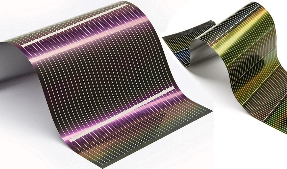 Made in Hellas – Ελληνικής κατασκευής εύκαμπτα οργανικά φωτοβολταϊκά πλαίσια,  με τη μέθοδο της 3d εκτύπωσης.